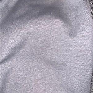 intensity Pants - Gray intensity softball pants